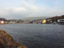 Bantry at High Tide