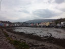 Bantry at Low Tide